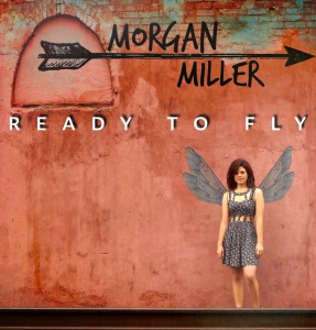 ready to fly ep cover